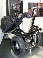 Buy Brand New Segways.........X2 Golf. i2 Personal Transporter.Pt I2 F